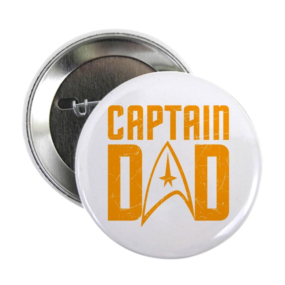 Captain Dad 2.25