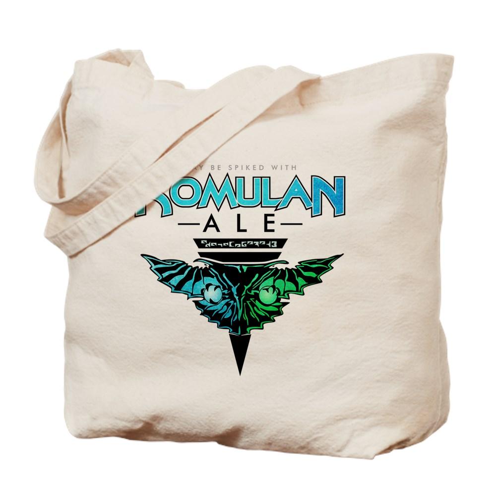 Romulan Ale Tote Bag