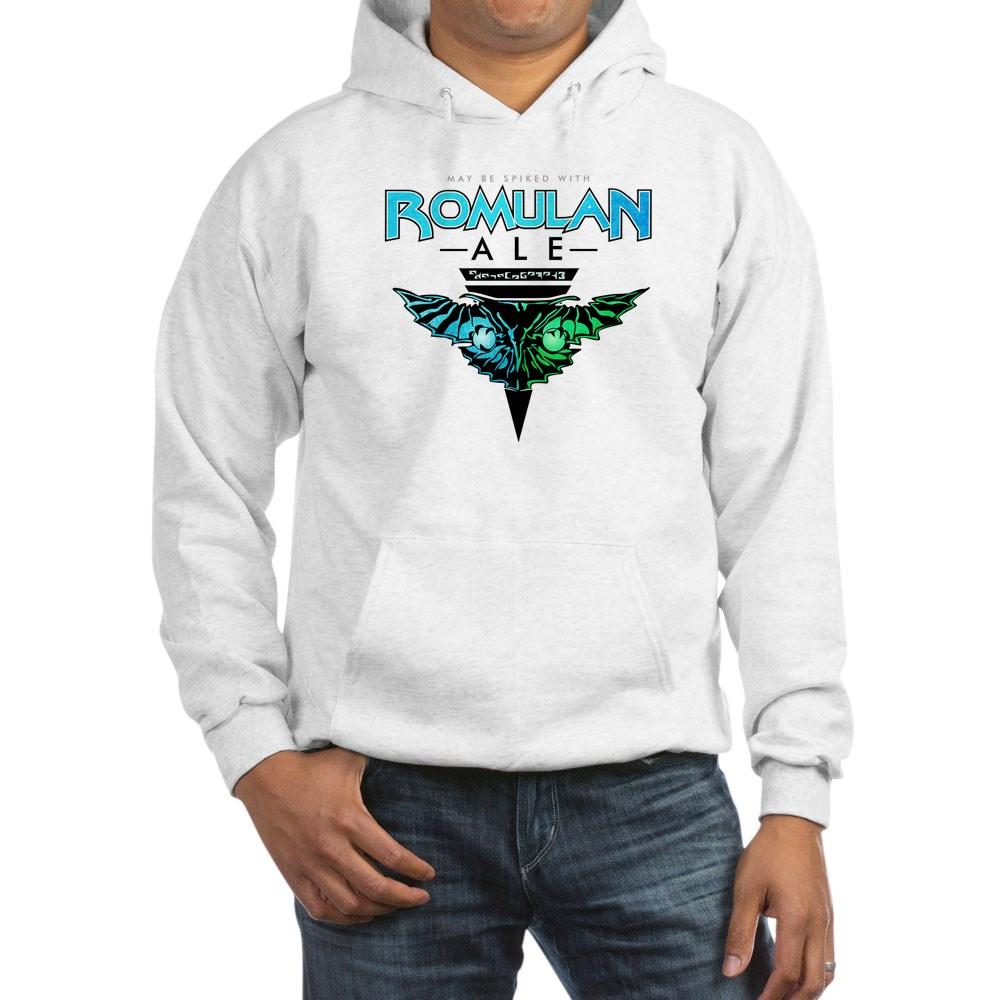 Romulan Ale Hooded Sweatshirt