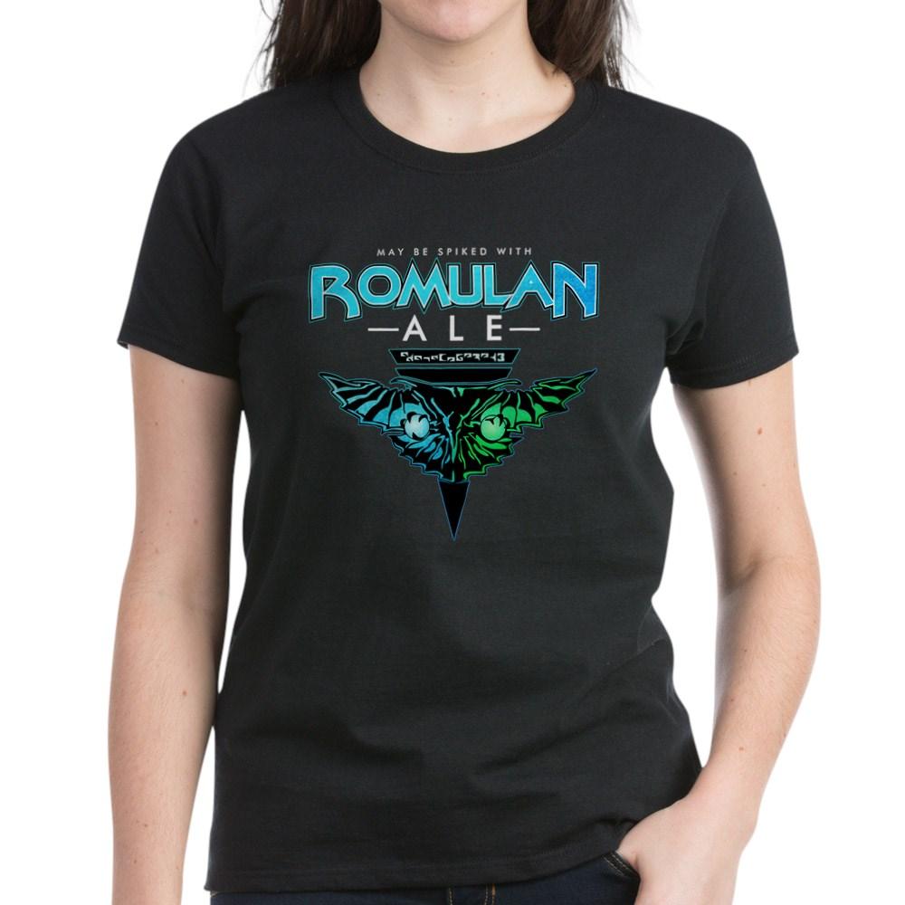 Romulan Ale Women's Dark T-Shirt