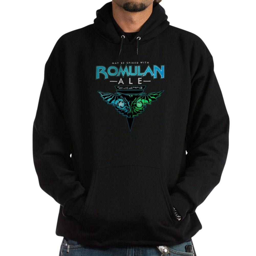 Romulan Ale Dark Hoodie