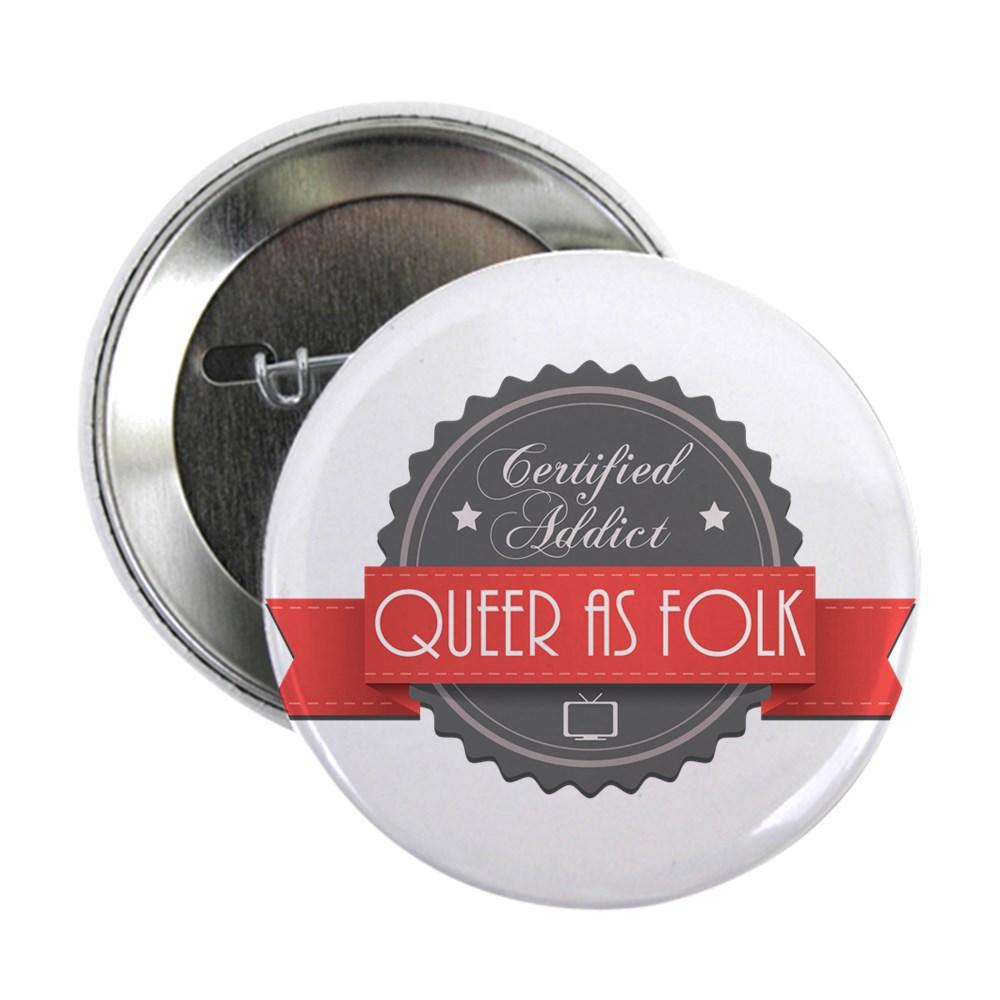 Certified Queer as Folk  Addict 2.25