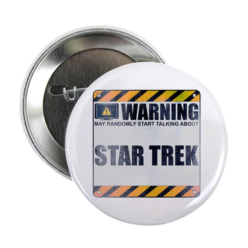 Warning: Star Trek 2.25
