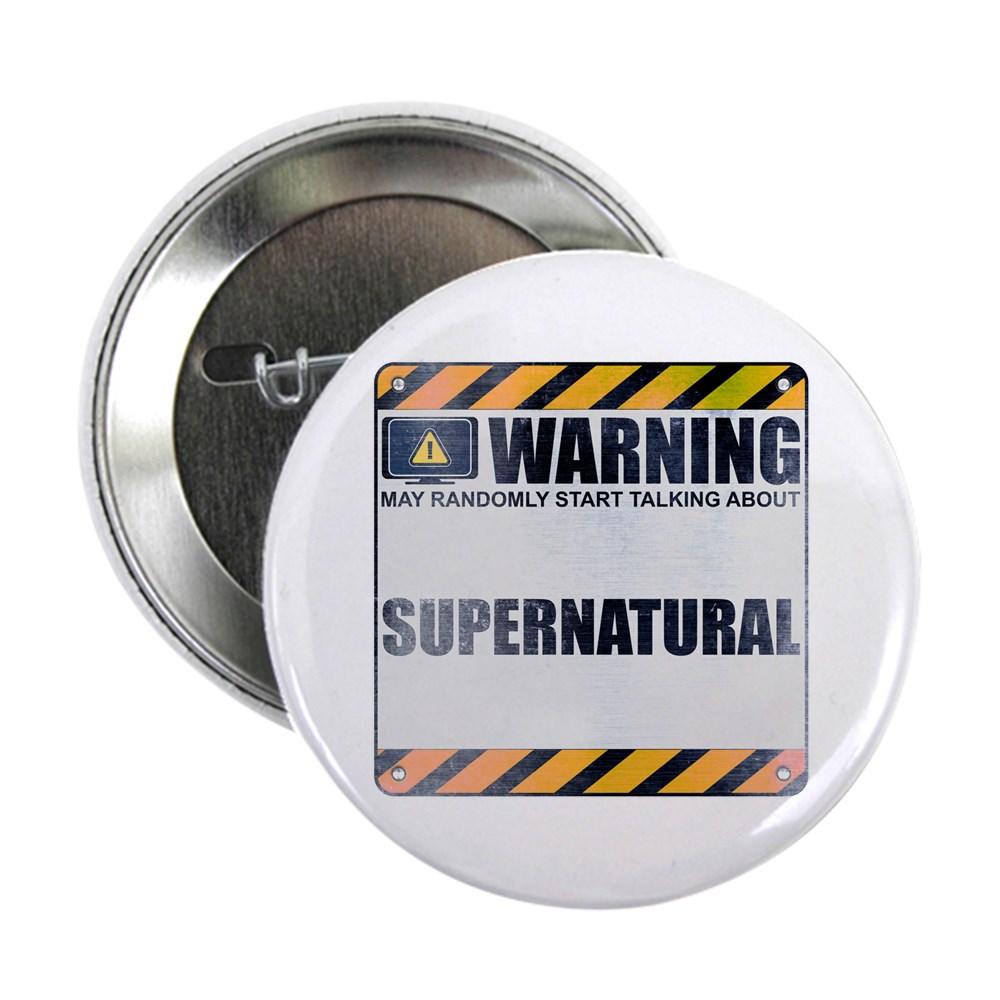 Warning: Supernatural 2.25