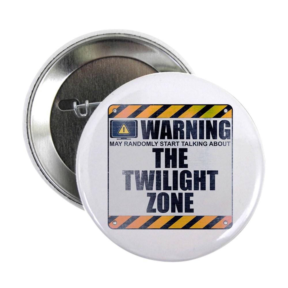 Warning: The Twilight Zone 2.25