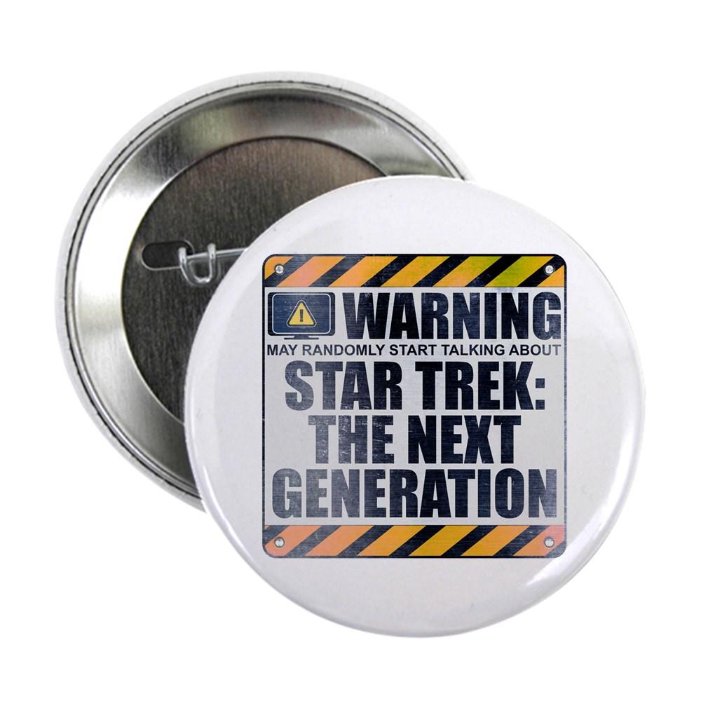 Warning: Star Trek: The Next Generation 2.25