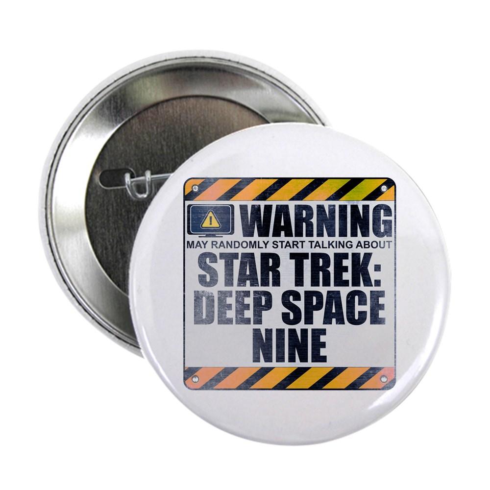 Warning: Star Trek: Deep Space Nine 2.25