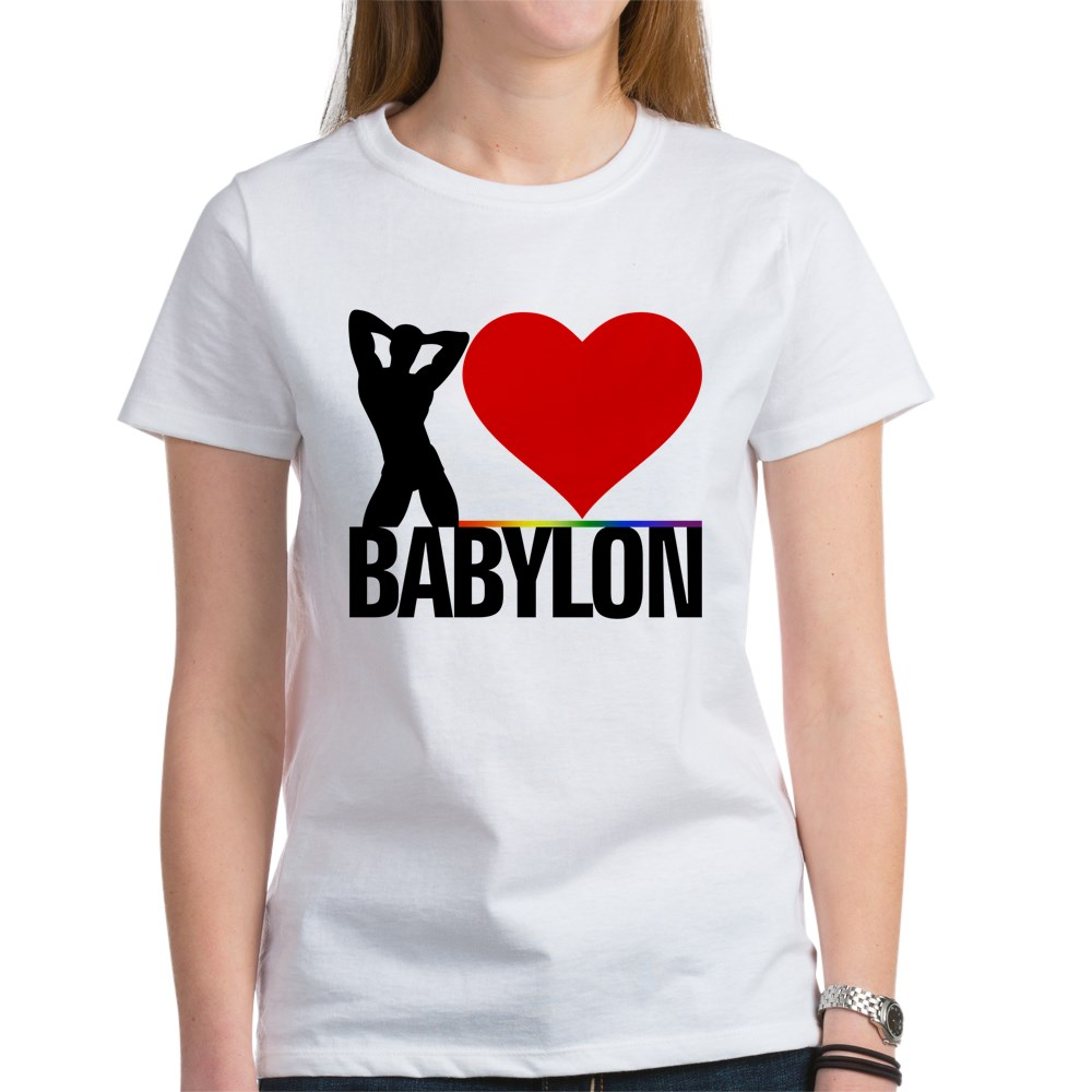 I Heart Babylon Women's T-Shirt