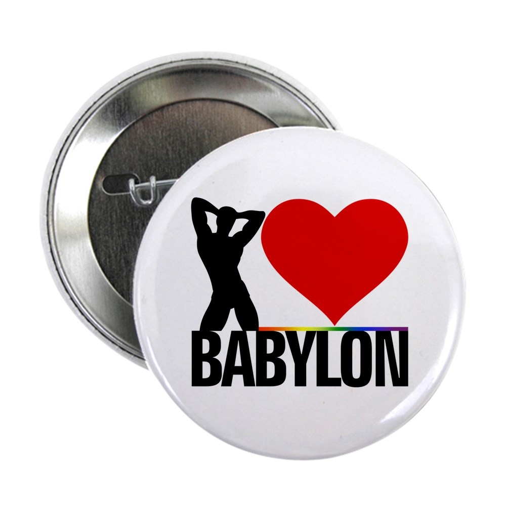 I Heart Babylon 2.25