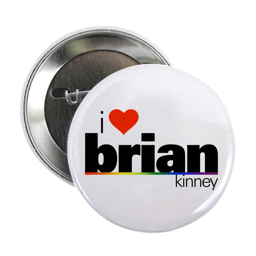 I Heart Brian Kinney 2.25