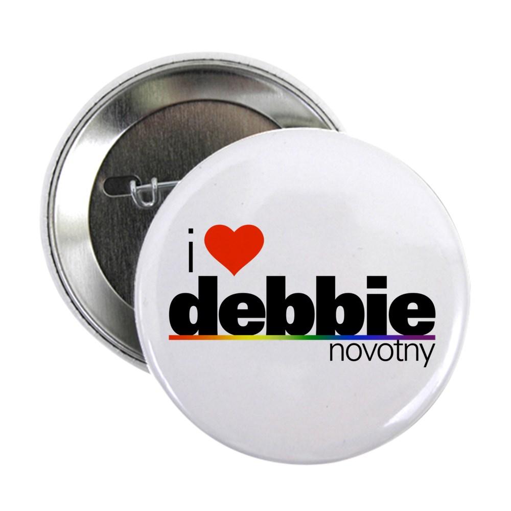 I Heart Debbie Novotny 2.25