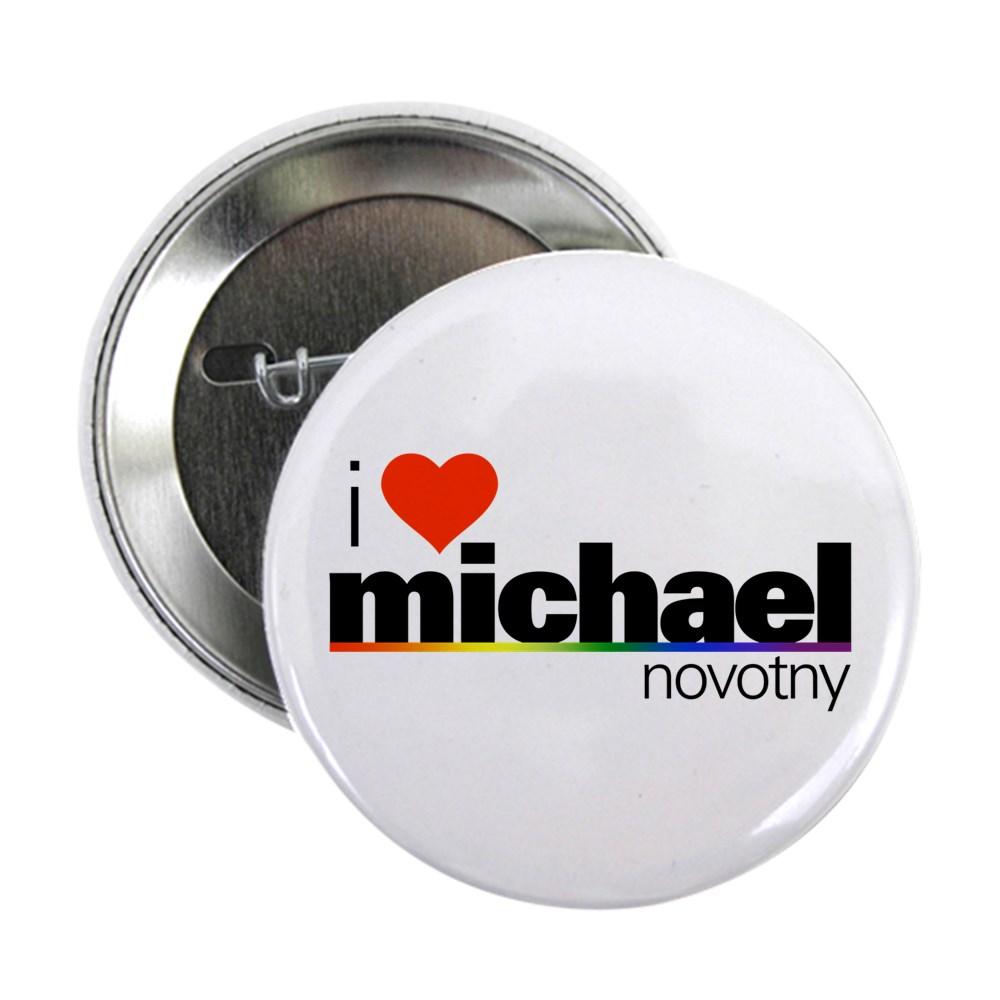 I Heart Michael Novotny 2.25