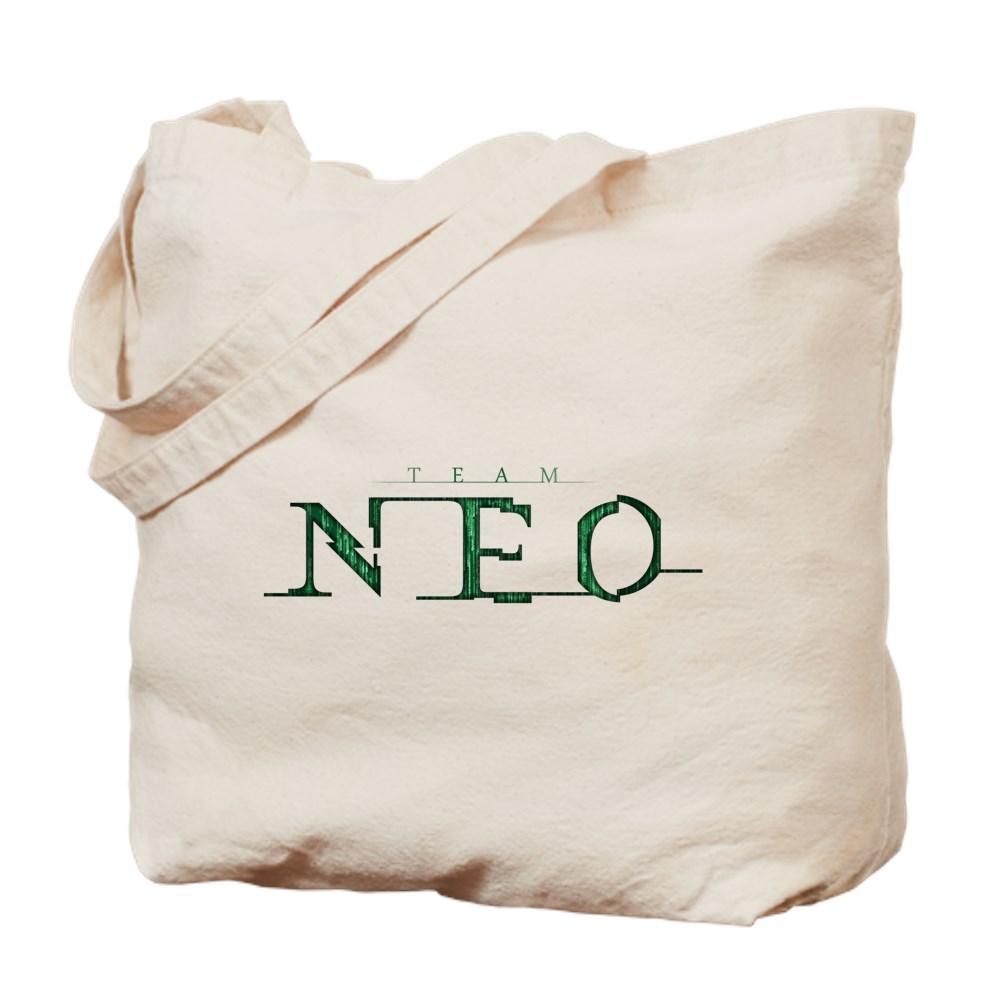 Team Neo Tote Bag