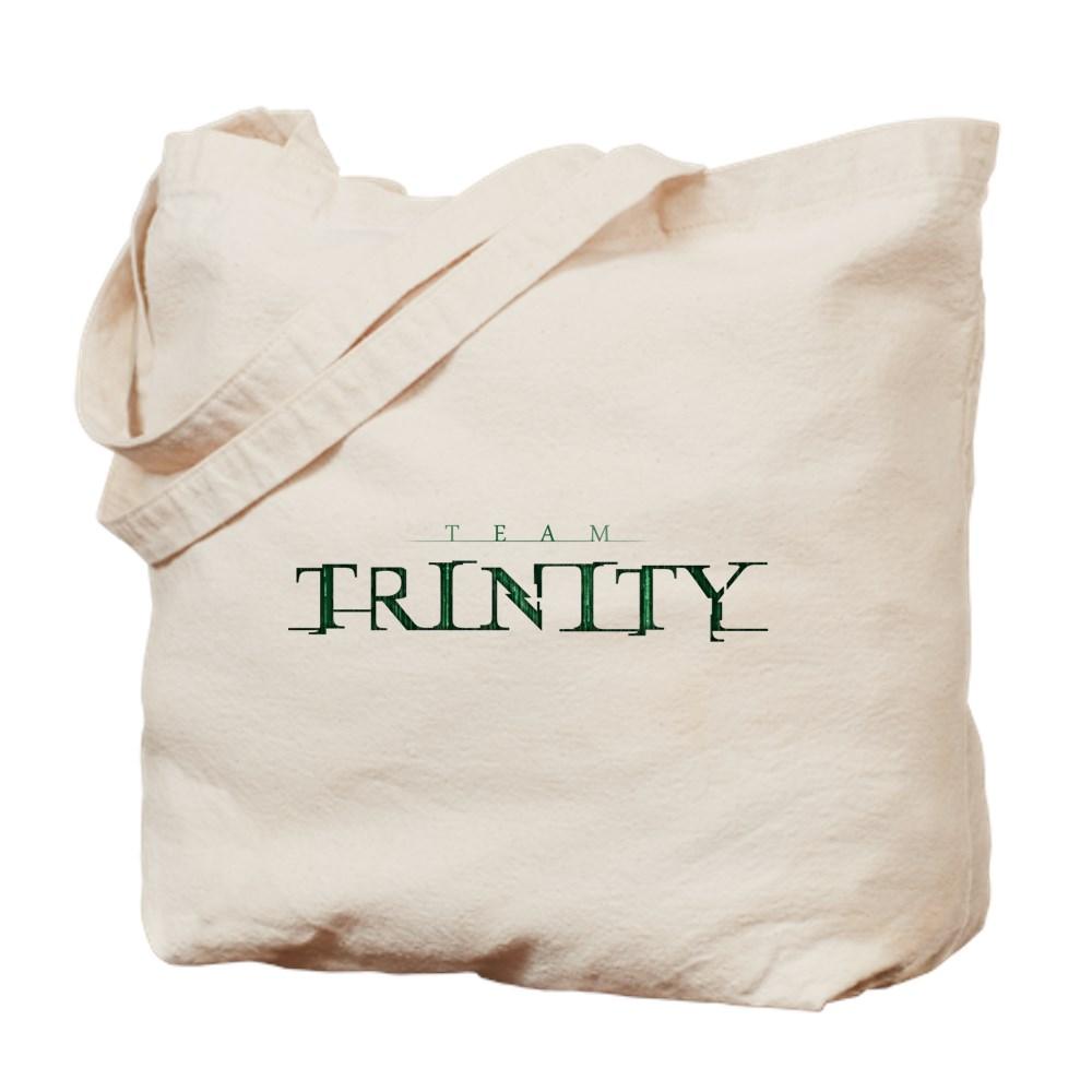 Team Trinity Tote Bag