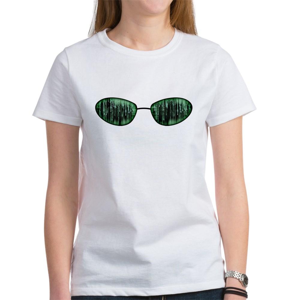 Neo Glasses Women's T-Shirt