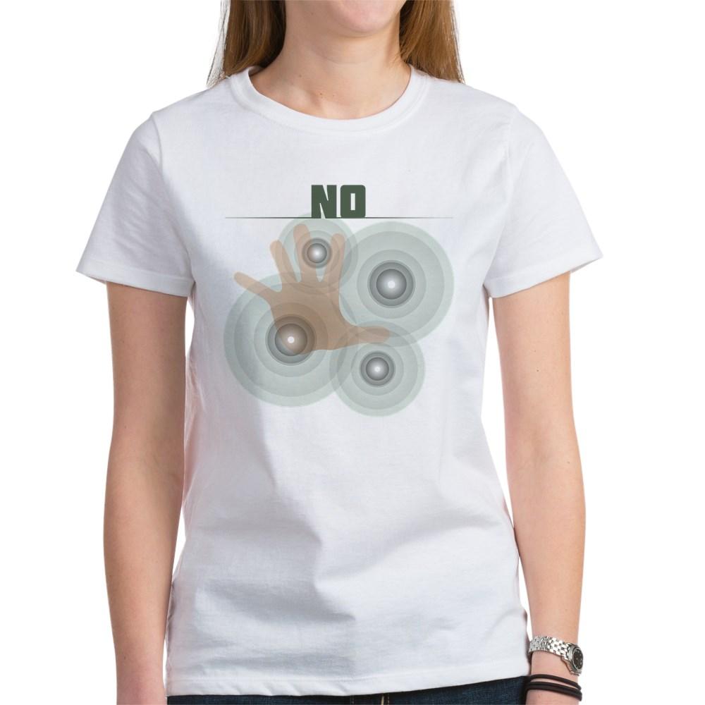 No Women's T-Shirt