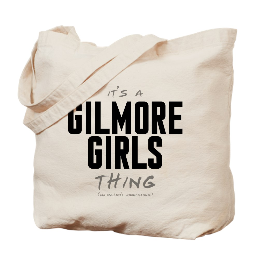 It's a Gilmore Girls Thing Tote Bag