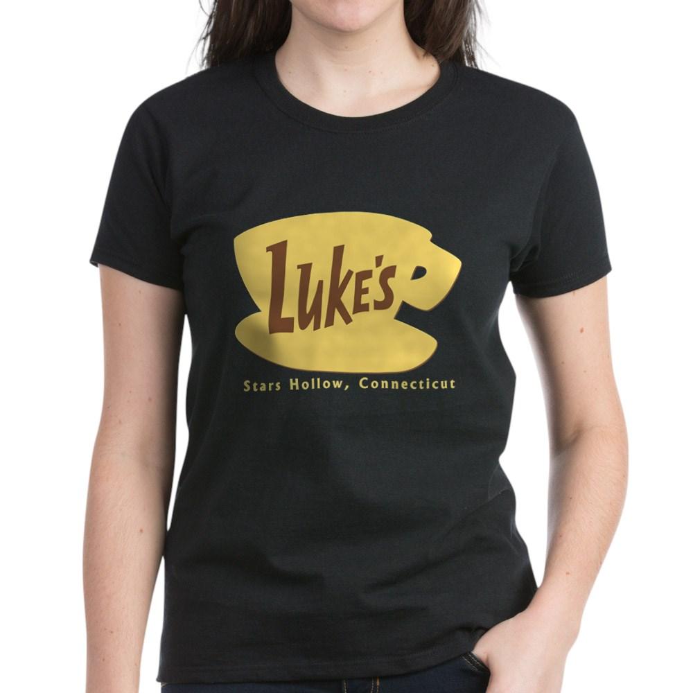 Luke's Women's Dark T-Shirt