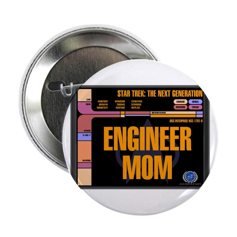 Engineer Mom 2.25