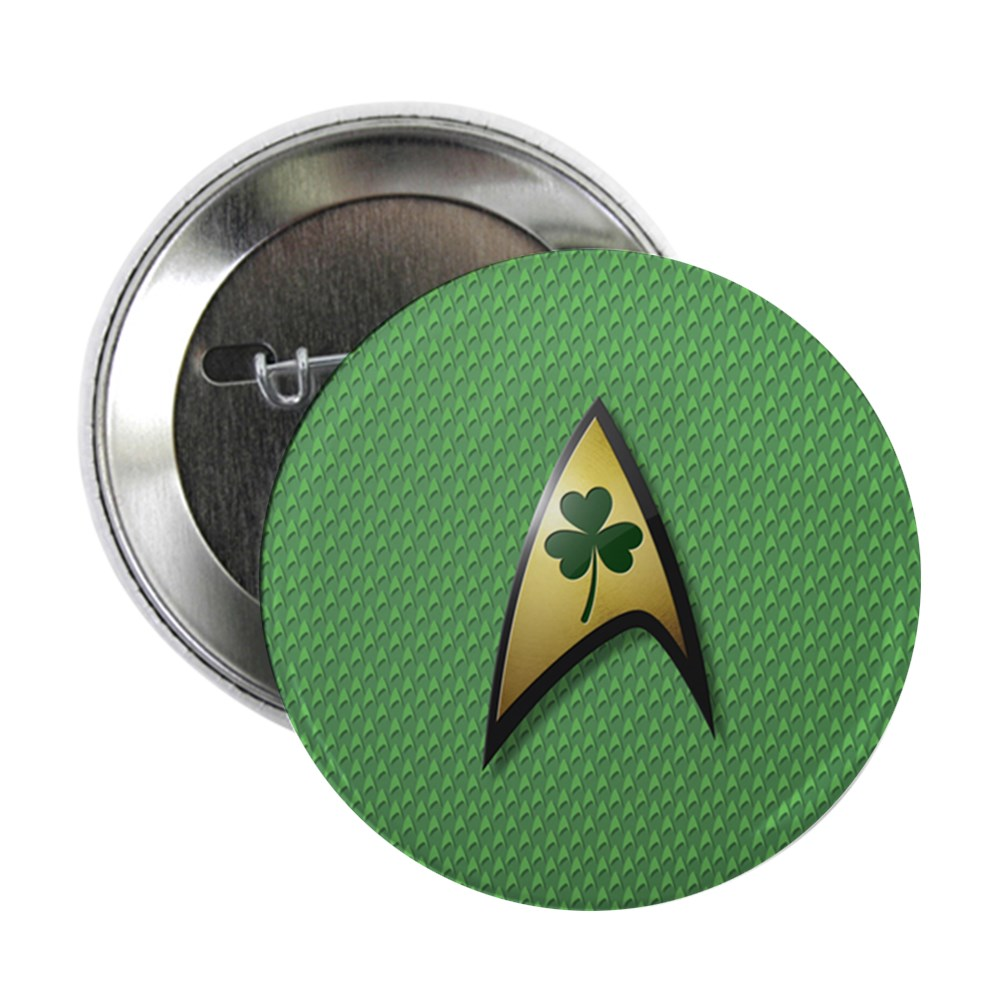 Star Trek Shamrock 2.25