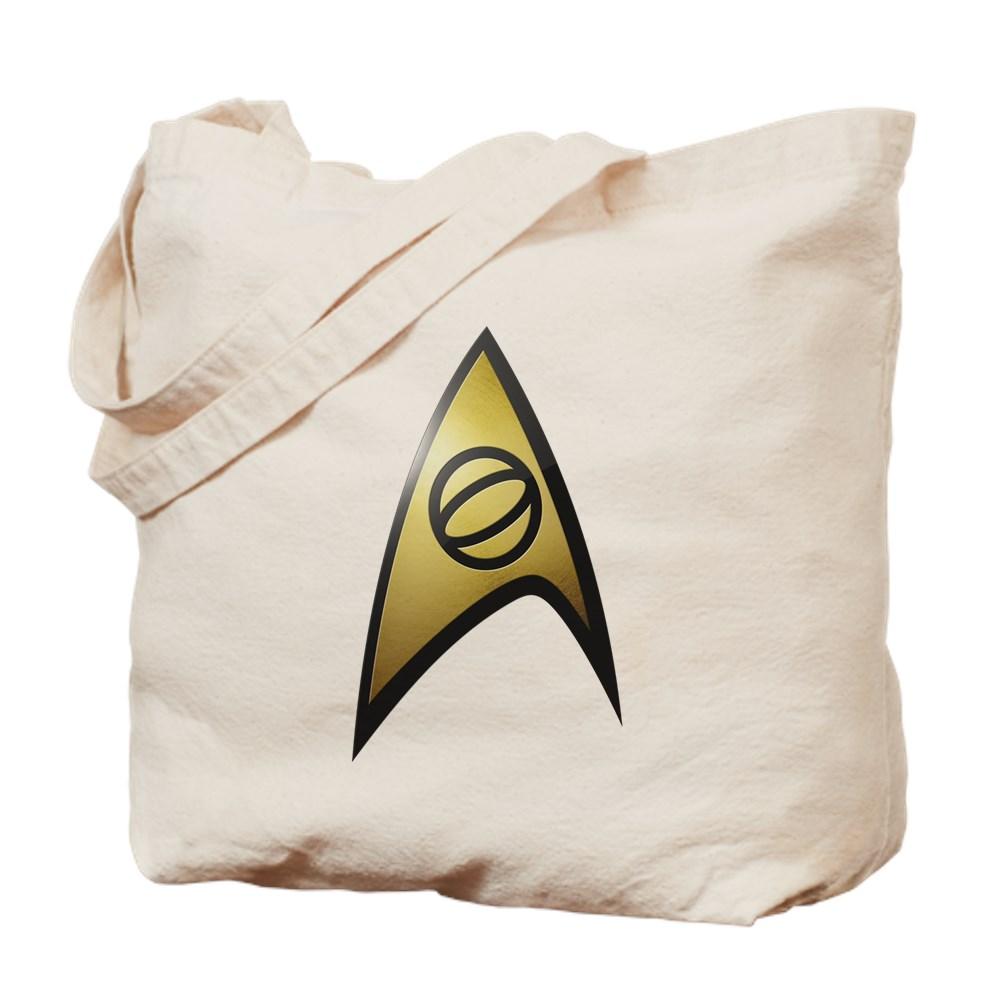 Star Trek: TOS Science Tote Bag