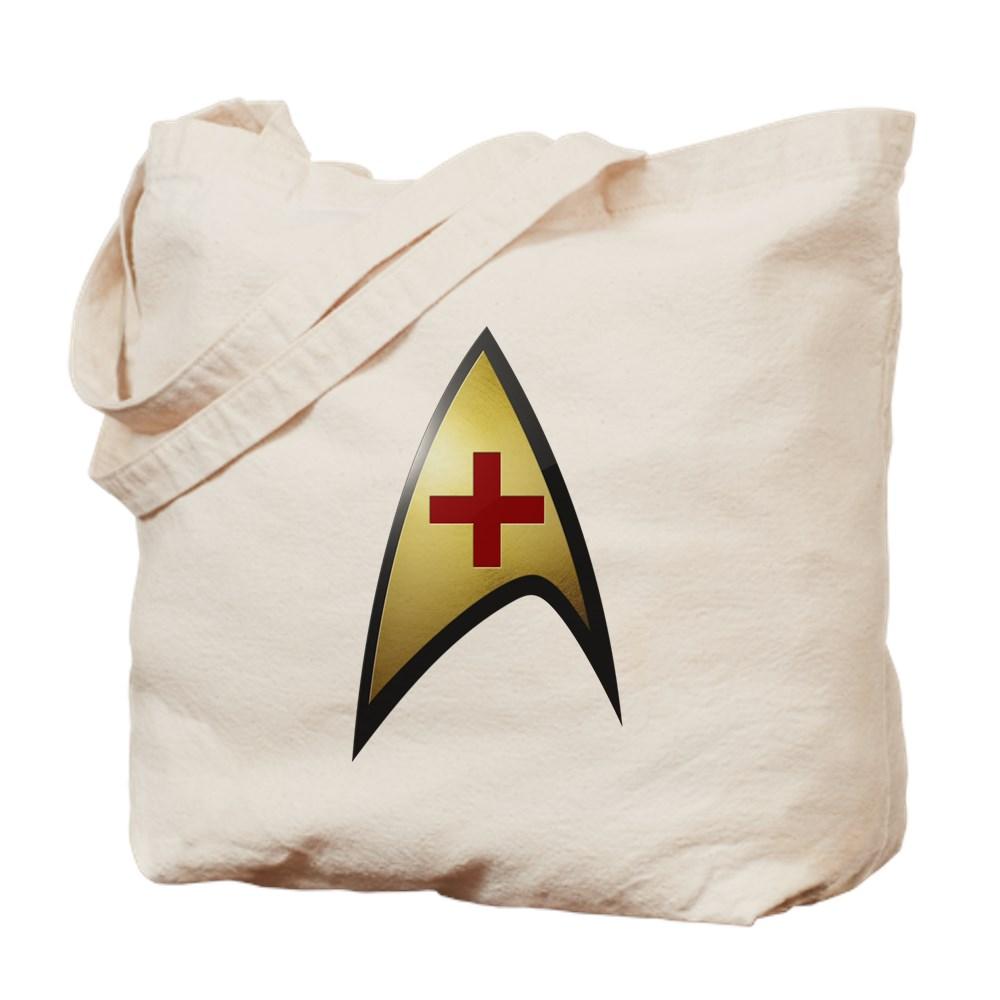 Star Trek: TOS Medical Tote Bag