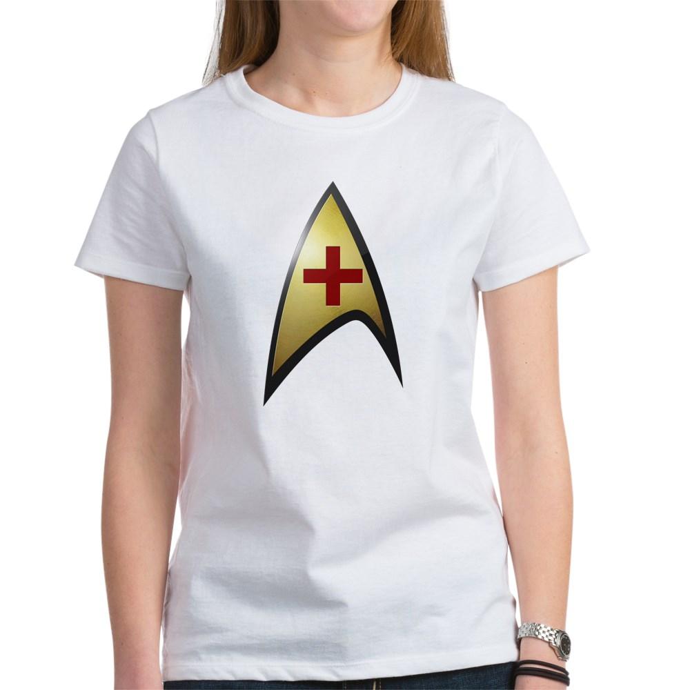 Star Trek: TOS Medical Women's T-Shirt