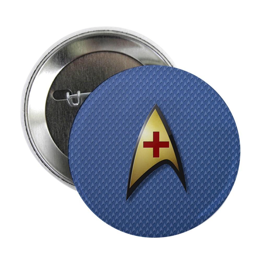 Star Trek: TOS Medical 2.25