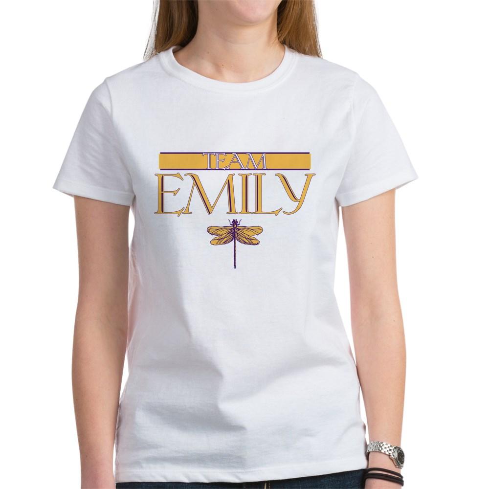Team Emily Women's T-Shirt