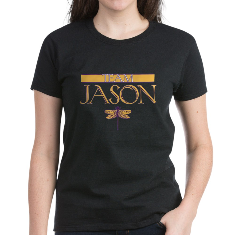 Team Jason Women's Dark T-Shirt