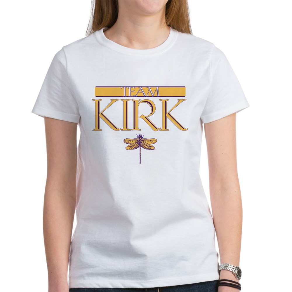 Team Kirk Women's T-Shirt