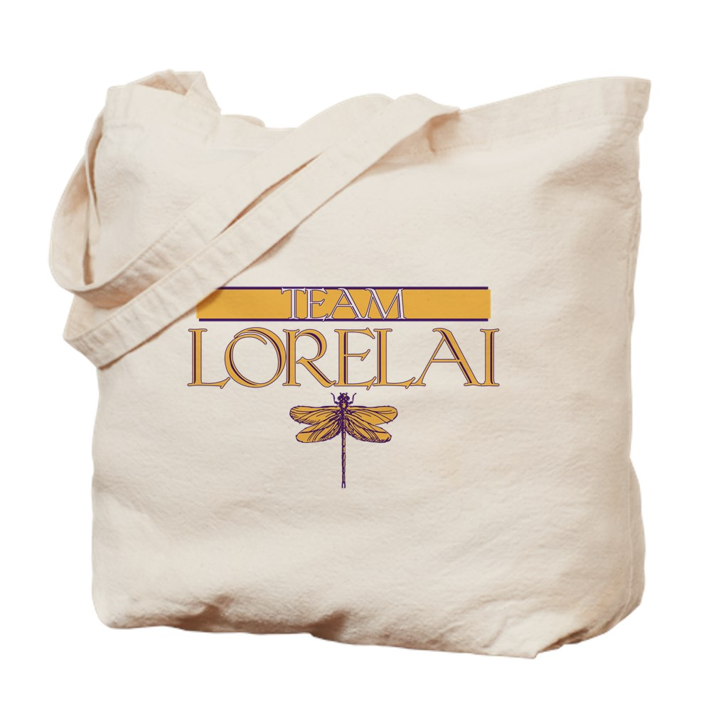 Team Lorelai Tote Bag