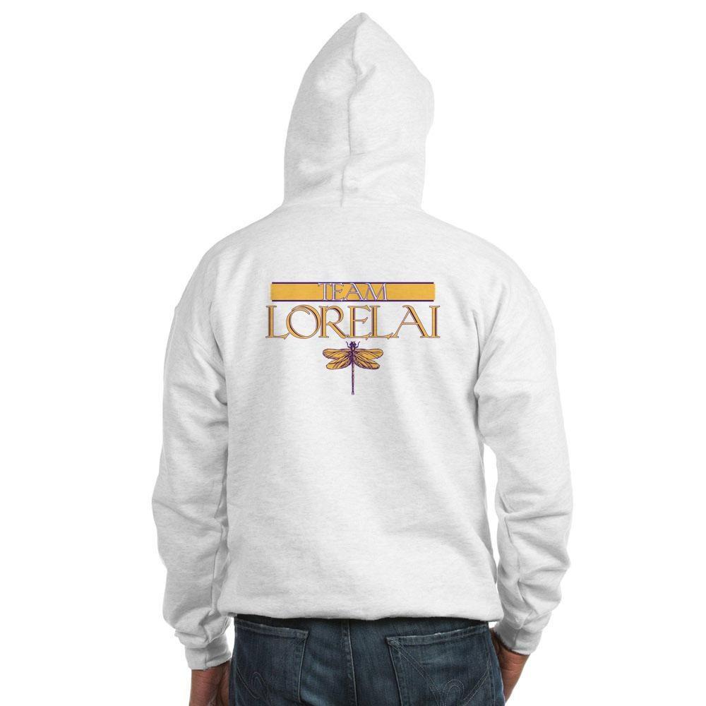 Team Lorelai Hooded Sweatshirt