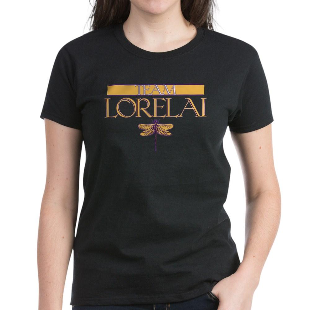 Team Lorelai Women's Dark T-Shirt