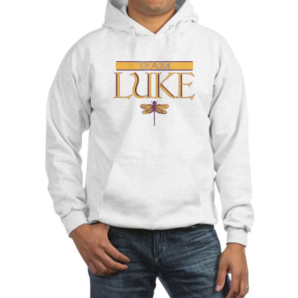 Team Luke Hooded Sweatshirt