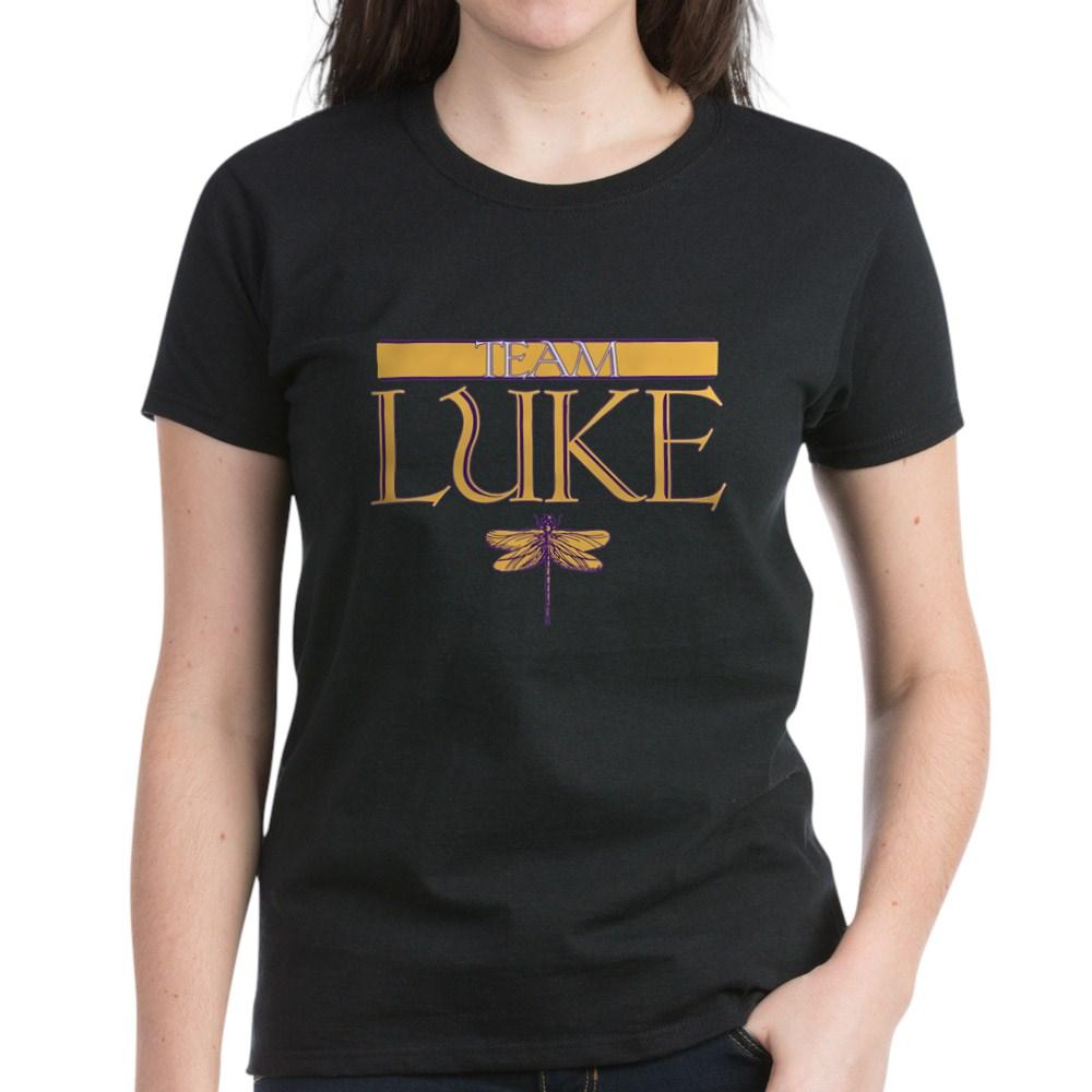 Team Luke Women's Dark T-Shirt