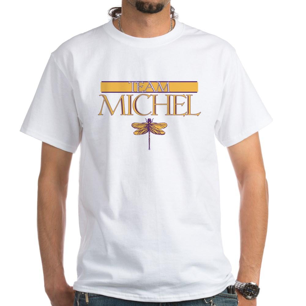 Team Michel White T-Shirt