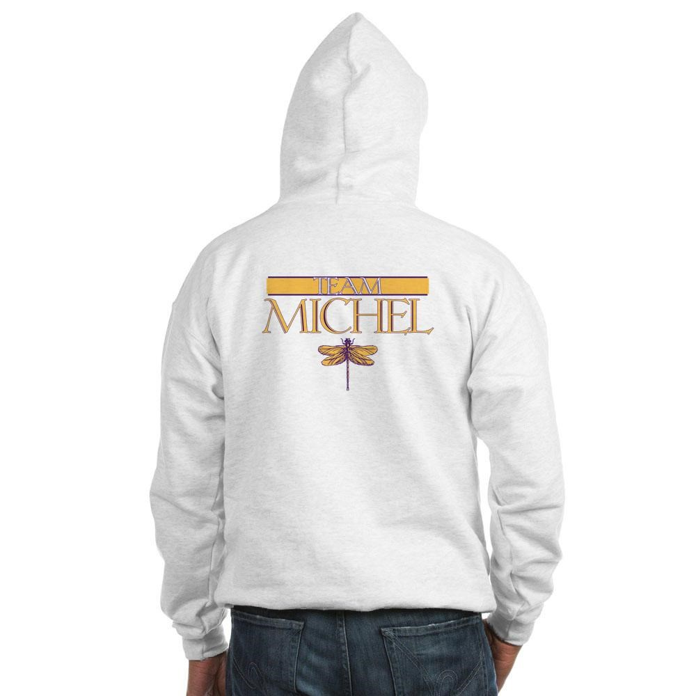 Team Michel Hooded Sweatshirt