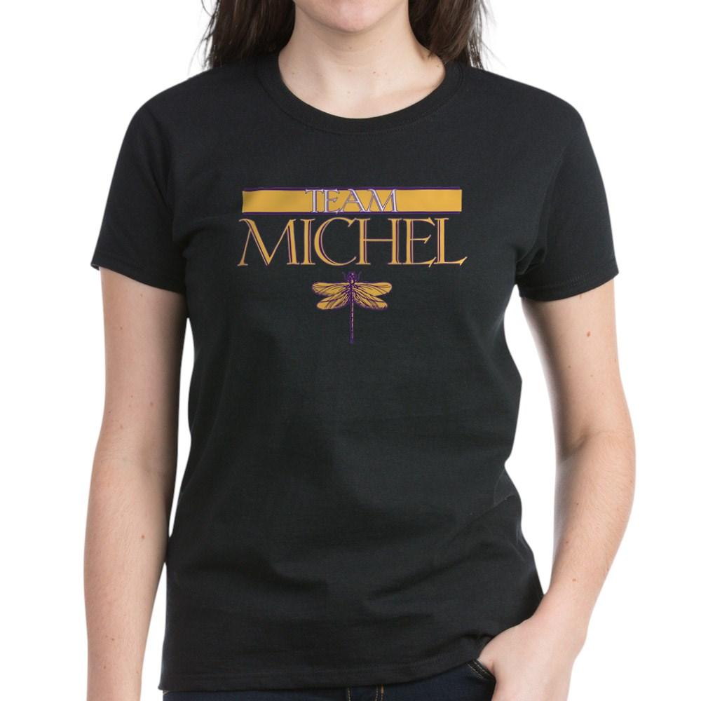 Team Michel Women's Dark T-Shirt