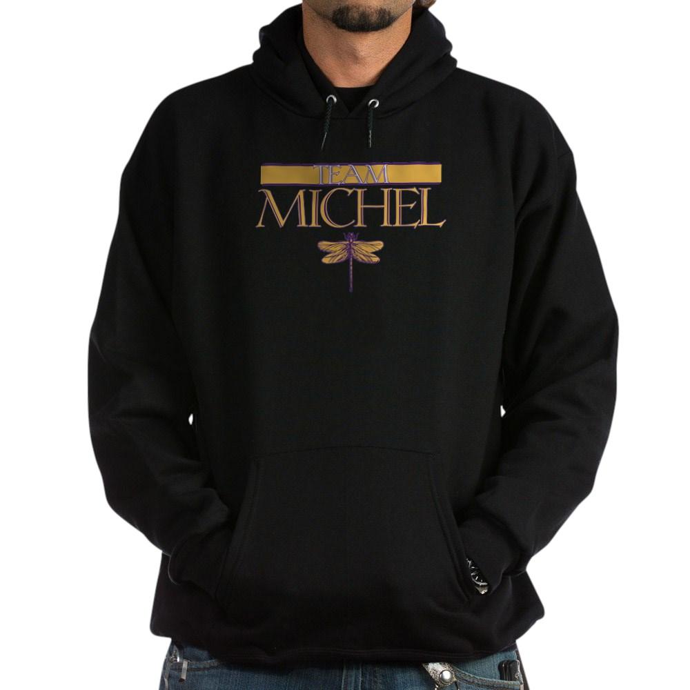 Team Michel Dark Hoodie