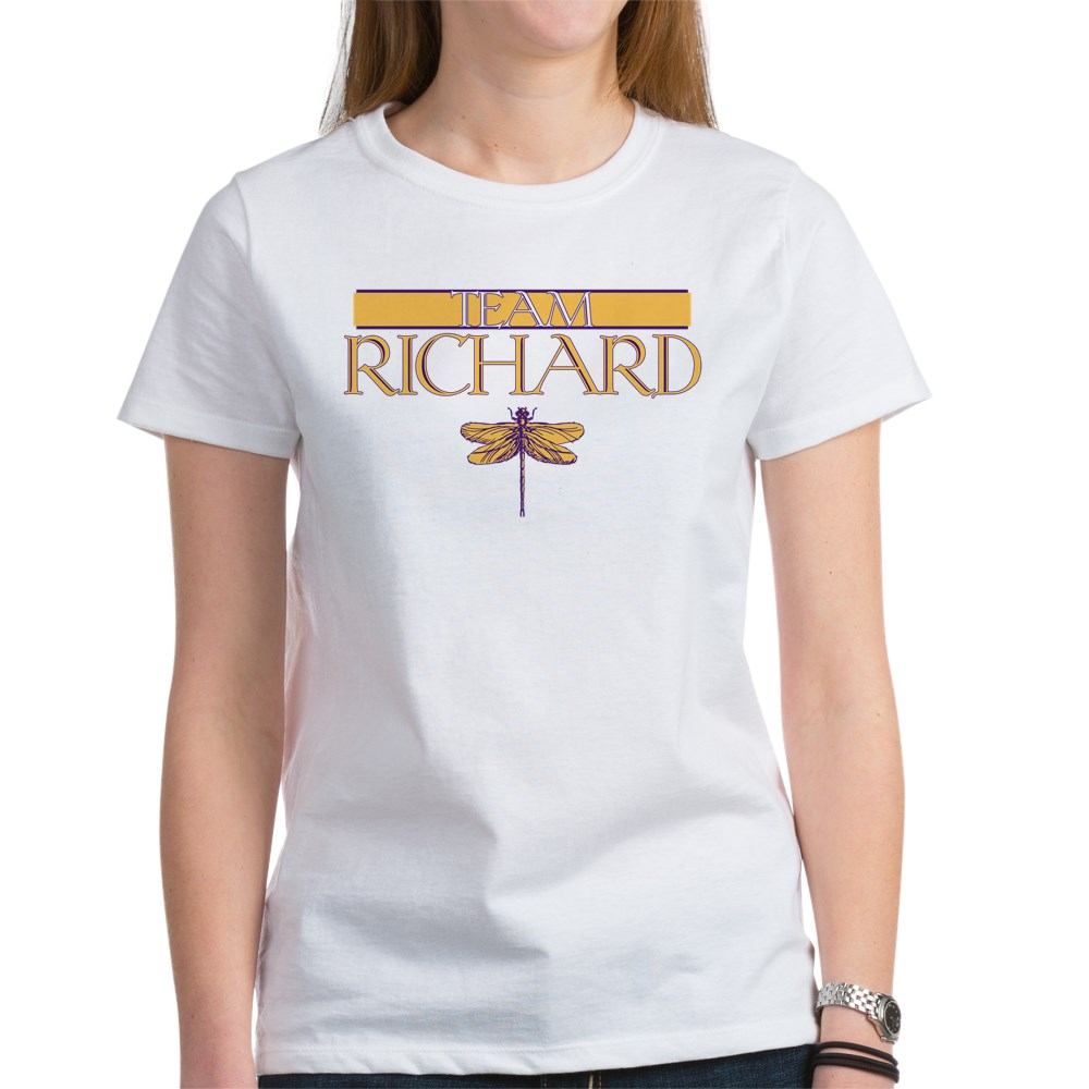 Team Richard Women's T-Shirt
