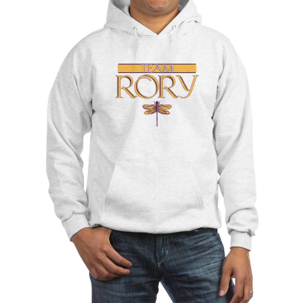 Team Rory Hooded Sweatshirt