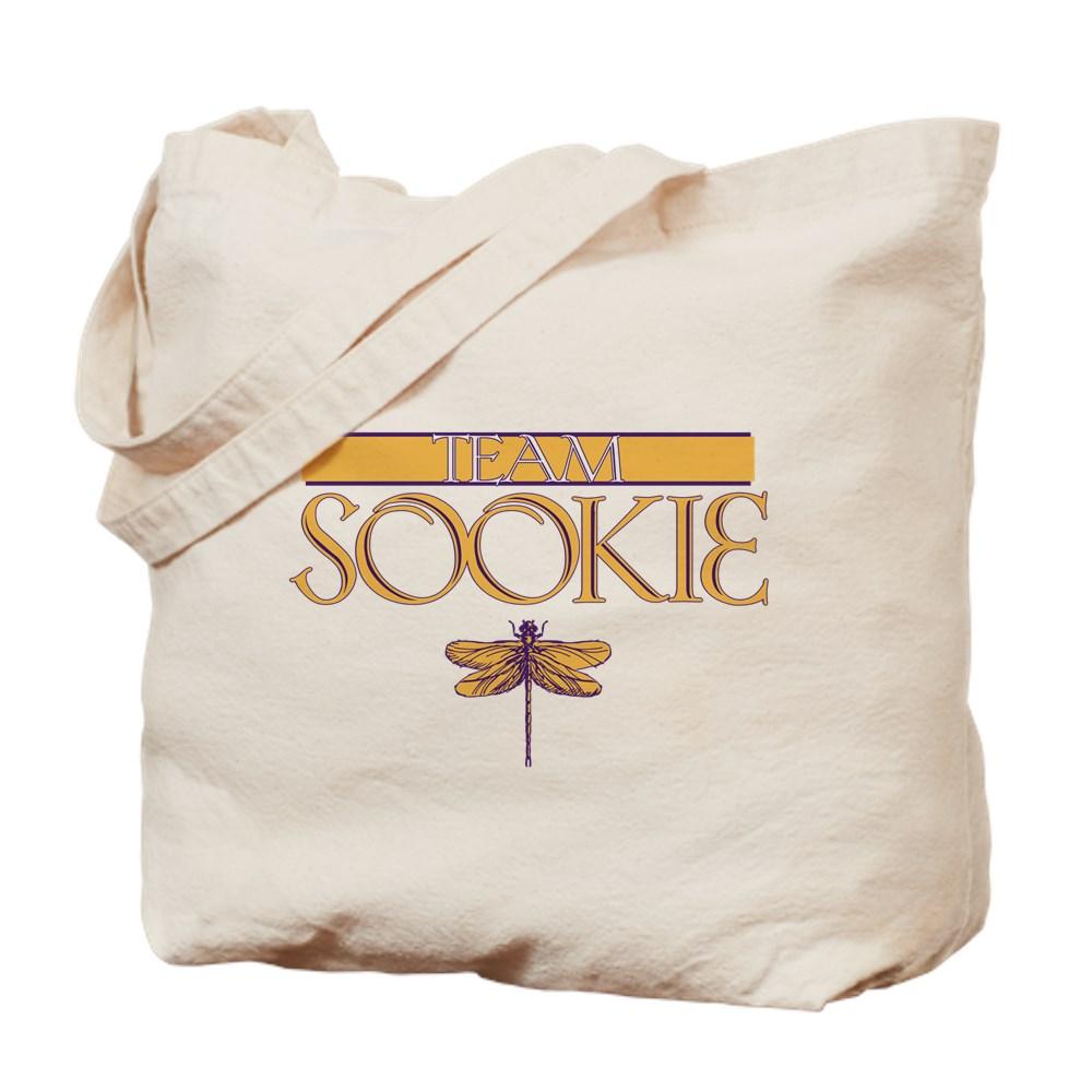 Team Sookie Tote Bag