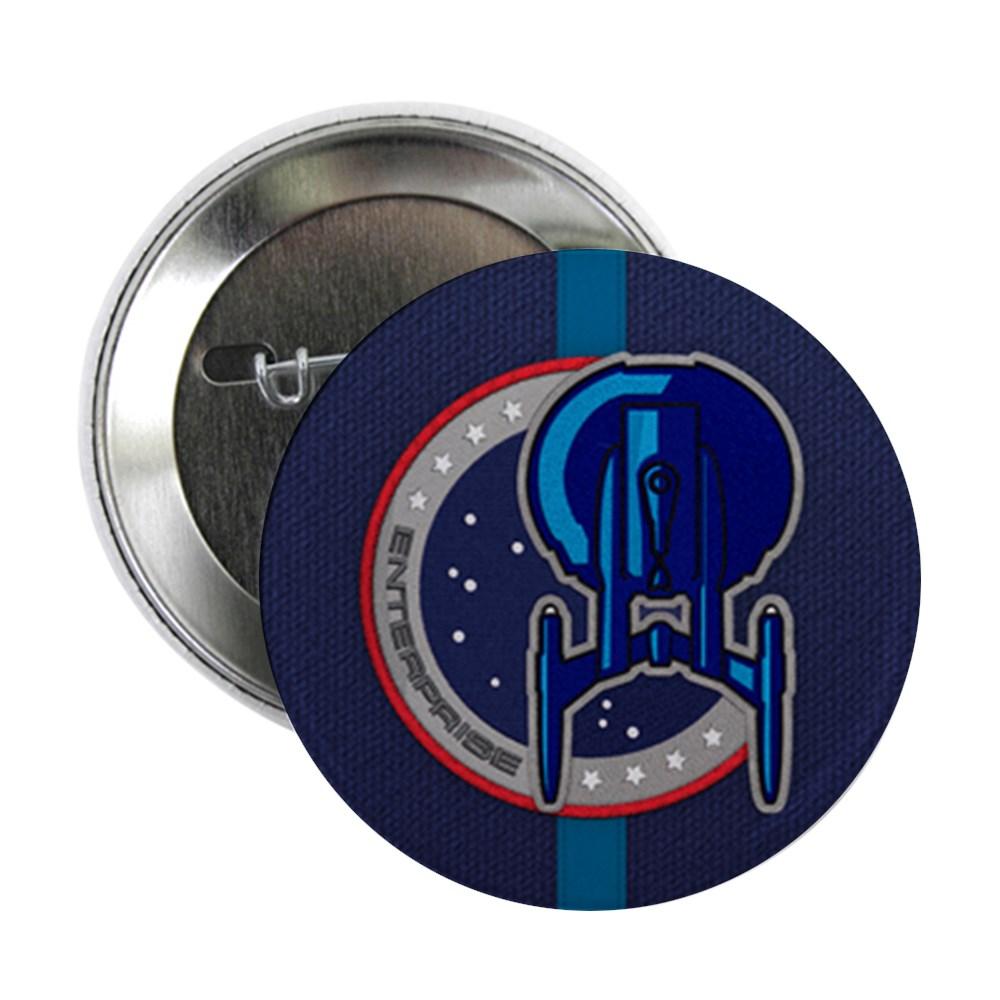 Star Trek: Enterprise Science/Medical Uniform 2.25