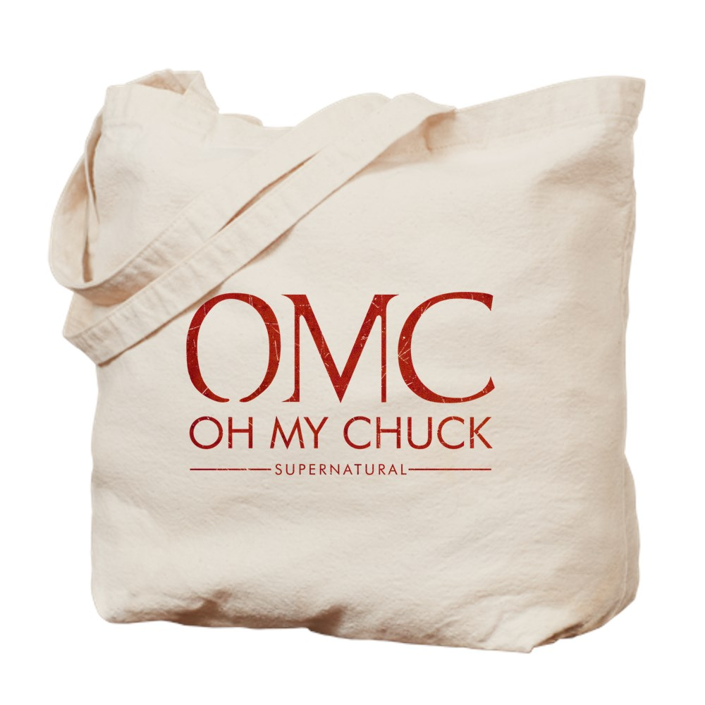 OMC - Oh My Chuck Tote Bag