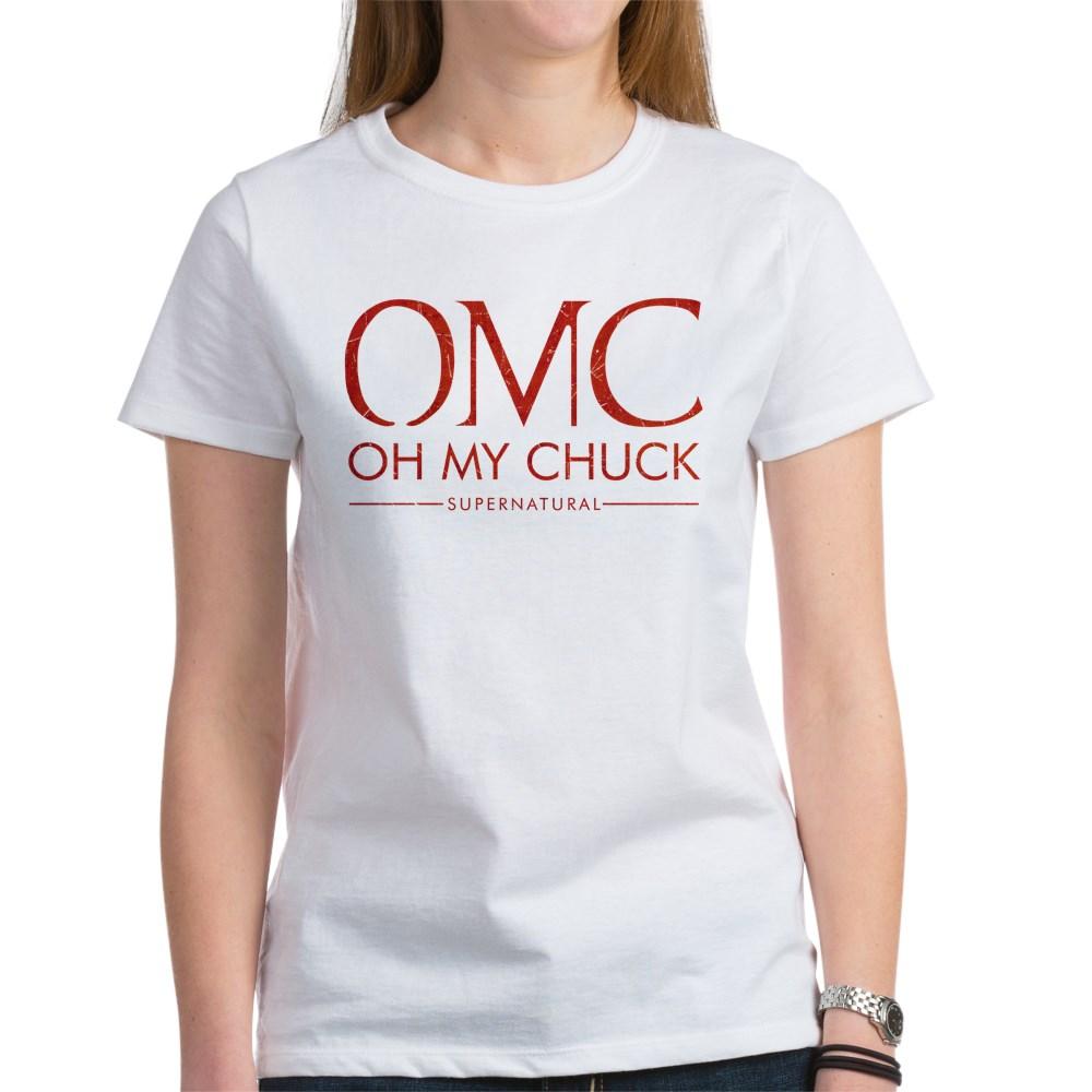 OMC - Oh My Chuck Women's T-Shirt