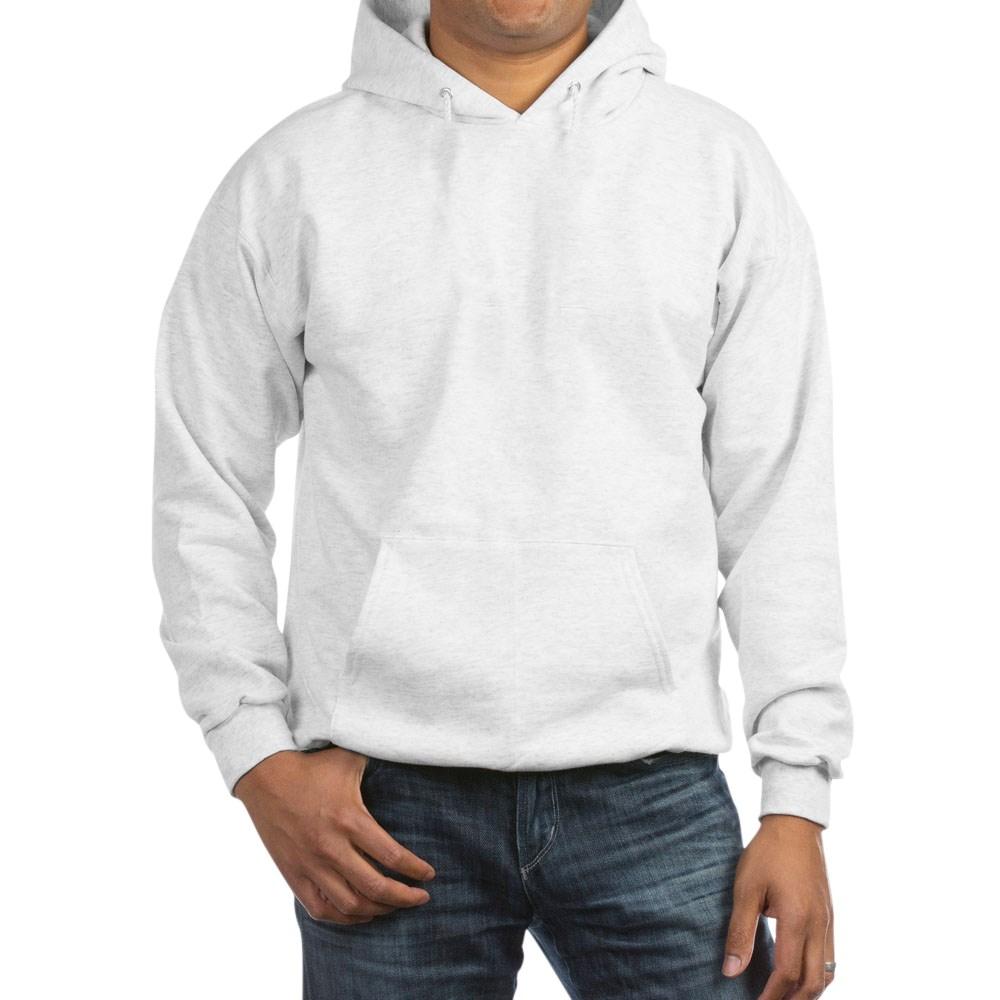 Bisexual Pride Stars and Stripes Flag Hooded Sweatshirt