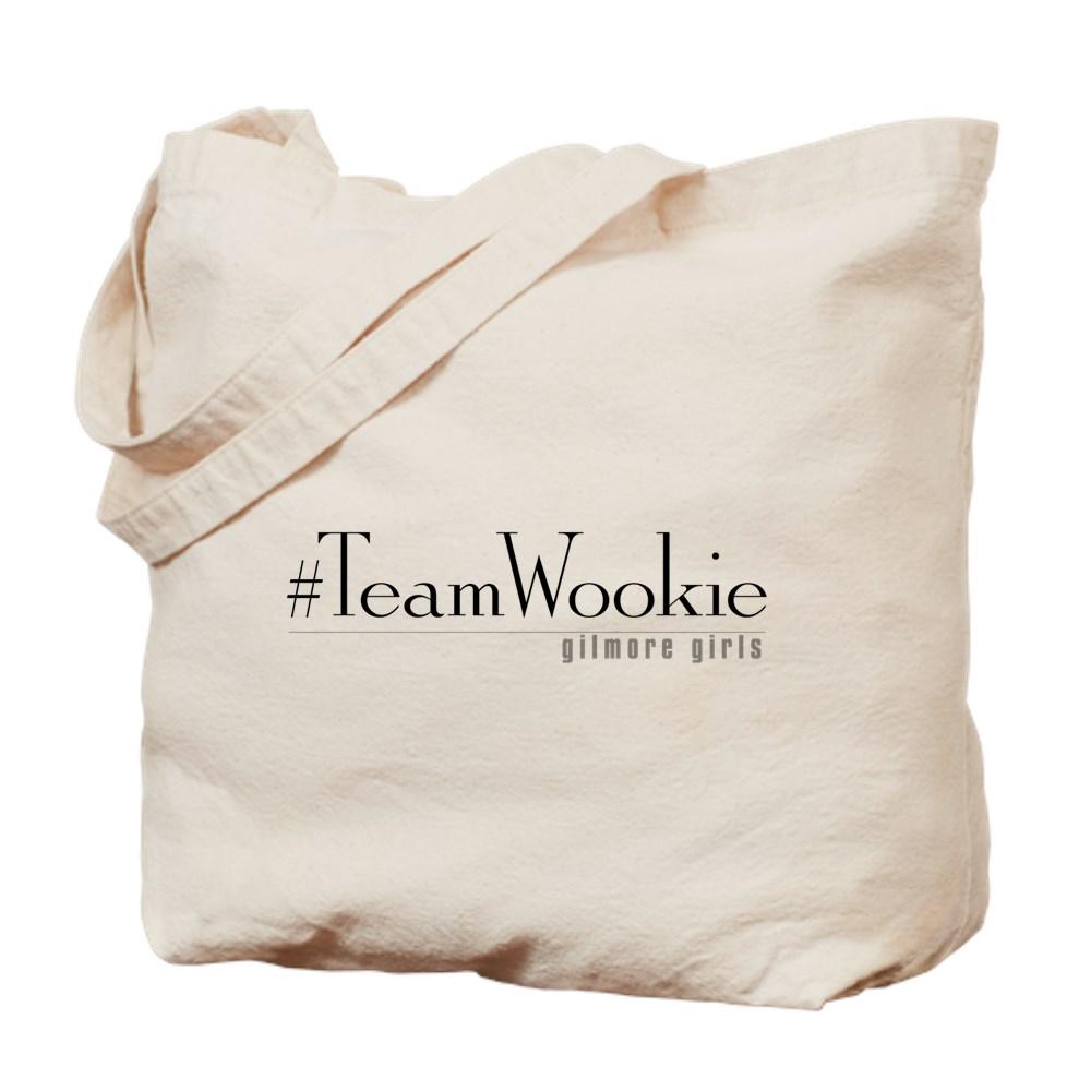 #TeamWookie - Gilmore Girls Tote Bag