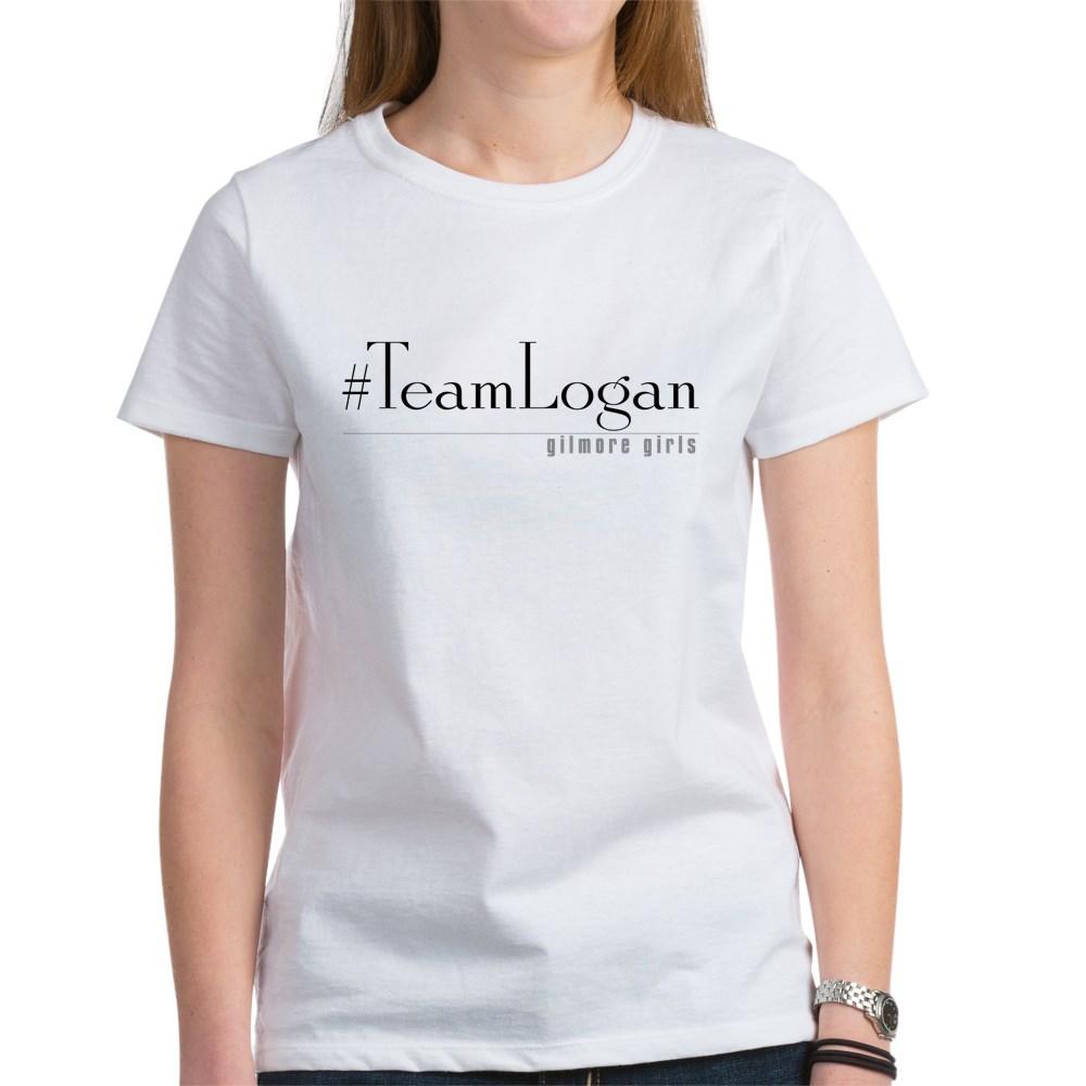 #TeamLogan - Gilmore Girls Women's T-Shirt
