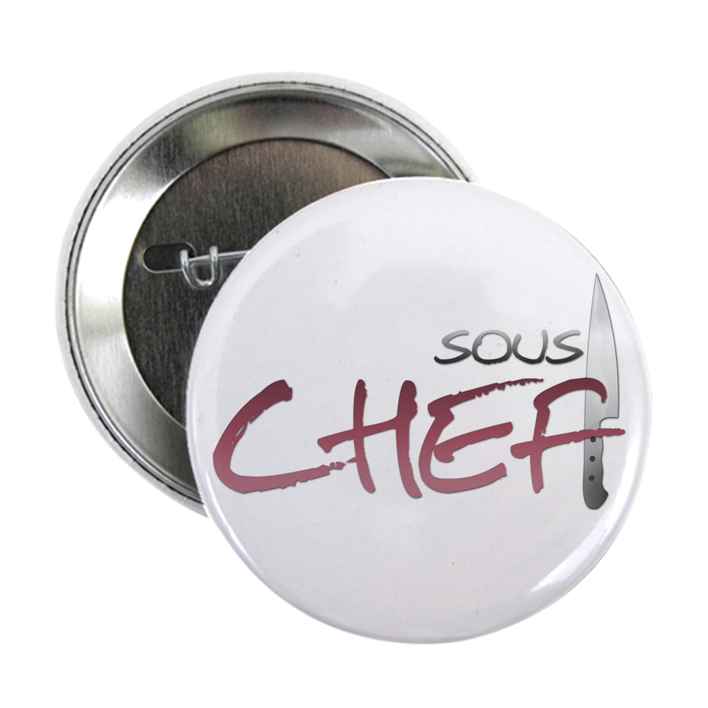 Red Sous Chef 2.25